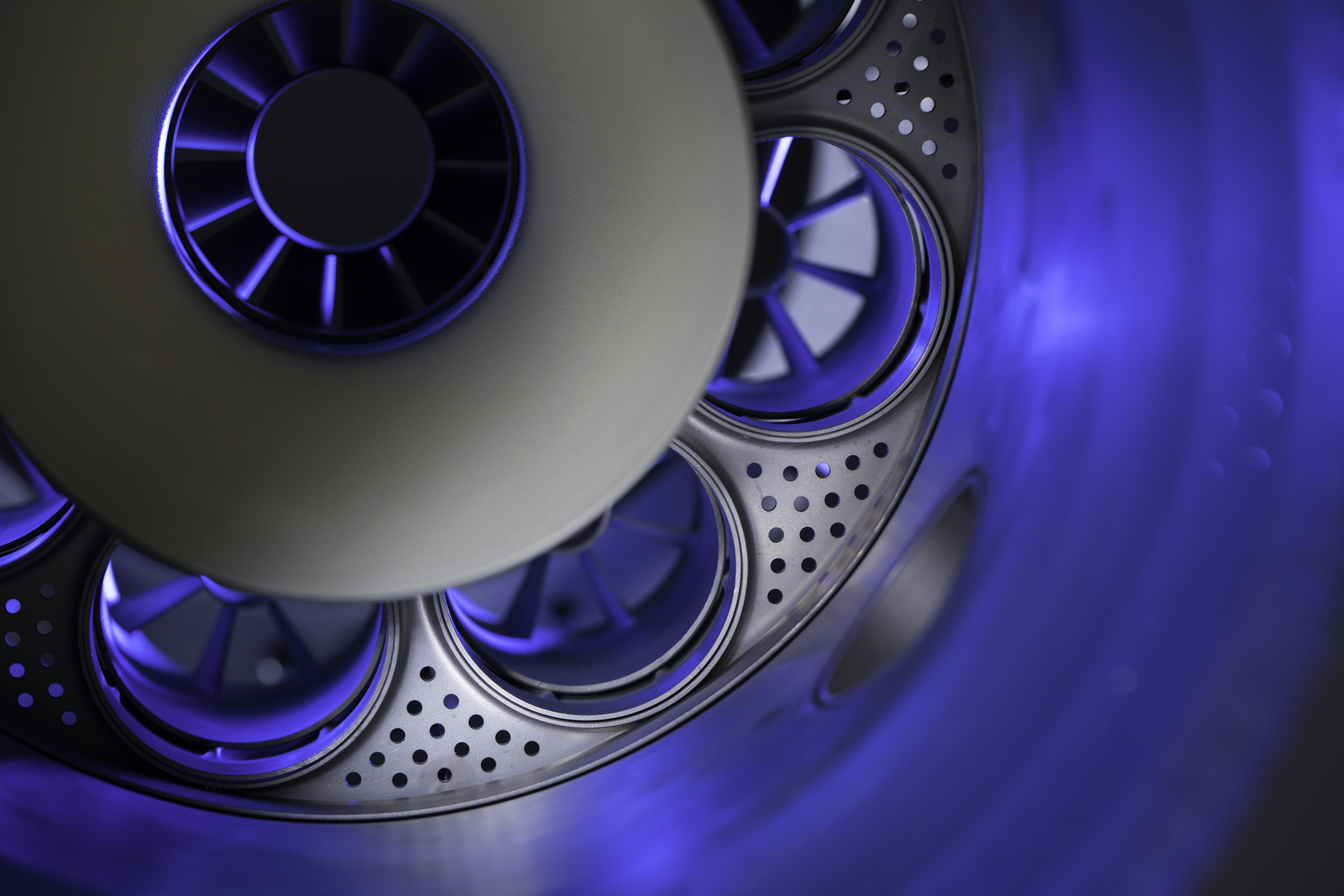 Frame 501F Gas Turbine Parts and Services PSM