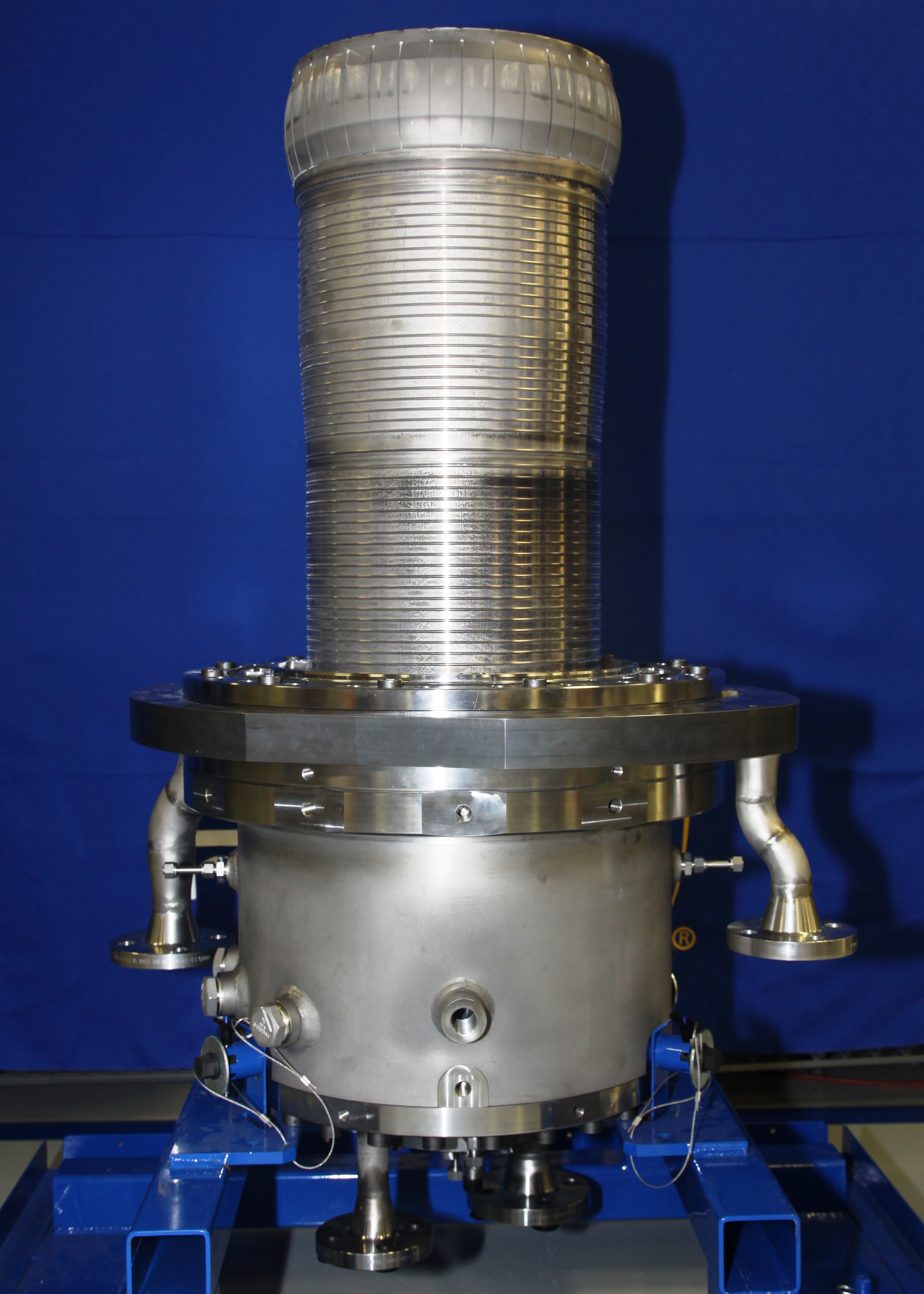FlameSheet bustion Systems PSM Gas Turbines