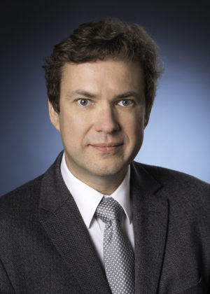 Robert Danenbergs, Finance Director