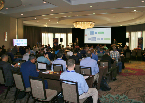 Record Customer Participation at 13th Annual Asset Managers Conference (AMC)